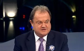Blaga dezvaluie cat a costat lansarea candidatilor ARD. Ce va contine programul de guvernare