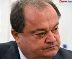 """Blaga exclude colaborarea cu partidul lui Basescu: Tin minte ca zicea """"Adio, PDL!"""""""