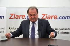 Blaga face lumina: Iata cand va cere PNL revocarea lui Tariceanu de la sefia Senatului