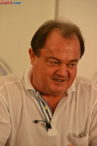 Blaga il apara pe Oltean: Macovei s-a grabit cand i-a cerut demisia