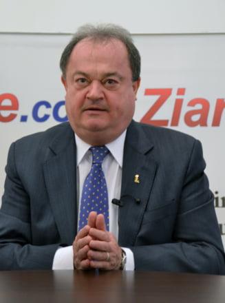 Blaga nu e ingrijorat de intalnirile unor parlamentari pdl for Parlamentari pdl