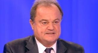 Blaga se increde in sinceritatea lui Udrea: Nu e interesata de alt partid