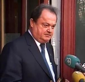 Blaga vrea sa schimbe numele PD-L in Partidul Popular