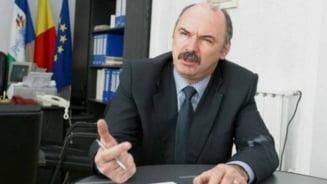 Blanculescu: Amnistia fiscala, solutia pentru criza de bani