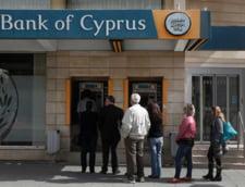Blanculescu: Romanii cu conturi mari la Bank of Cyprus, in pericol sa piarda bani