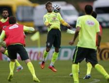 Blat la CM 2014? Ce partida suspecteaza FIFA