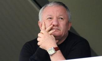 Blat la Steaua - Dinamo? Afirmatii uimitoare facute de Adrian Porumboiu