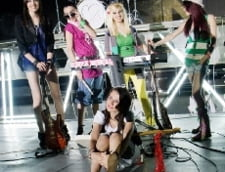 "Blaxy Girls participa la Eurovision 2010 cu piesa ""Save The World"""