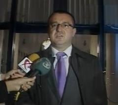 Blejnar: M-am saturat de aberatiile lui Ponta. Il dau in judecata!