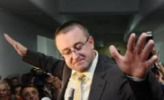 Blejnar, dupa audieri in dosarul Motorina: M-am transformat din invinuit in suspect, dar sunt nevinovat