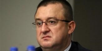 Blejnar il contrazice pe Ponta: Noul Cod al insolventei nu ajuta la stoparea evaziunii fiscale