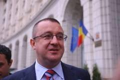 """Blejnar l-a reclamat la CSM pe procurorul din cazul """"Motorina"""" - a fost copilotul lui Ponta"""
