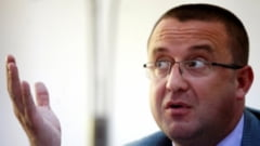 Blejnar regreta ca a intrat intr-o disputa cu Ponta