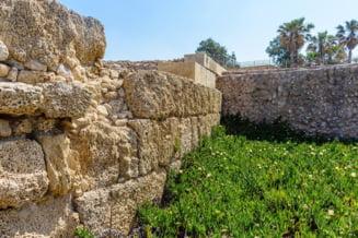 Blestem vechi de 1.500 de ani: Sa se miste incet si sa-si piarda echilibrul!