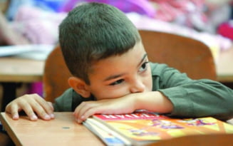 Blestemul natiei: reforma educatiei! Invatamantul din Romania, o inertie institutionalizata