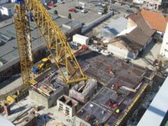 Blocuri noi la periferie si in cartierele Clujului