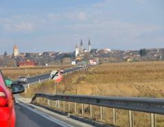 Blocurile din Avrig, deconectate pe rand de la reteaua de furnizare a apei