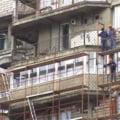 Blocurile din Petrosani, terminate dupa 20 de ani