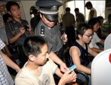 Bloggerii chinezi, obligati sa-si foloseasca numele reale online