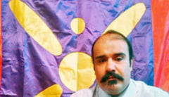 Bloggerul si activistul iranian Vahid Sayyadi Nasiri a murit in inchisoare. Era de 60 de zile in greva foamei