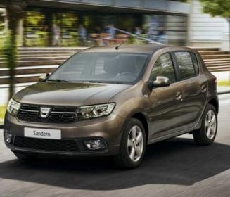 Bloomberg: De ce a cumparat Pentagonul o Dacia Sandero pentru Ministerul Apararii din Romania
