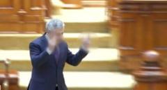 Bloomberg: Raportul anticoruptie al UE primeste degetul mijlociu in Romania