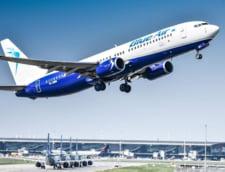 Blue Air anuleaza 64 de zboruri Romania - Italia si Romania - Cipru. Ce optiuni au pasagerii care au cumparat bilete