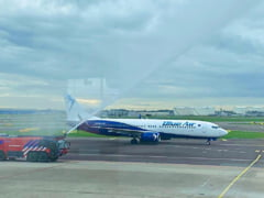 Blue Air anunta primul zbor low-cost direct de la Bucuresti la Londra Heathrow. Cand va fi prima cursa