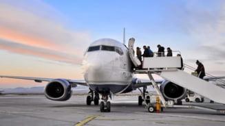 Blue Air introduce doua curse noi de pe Aeroportul Bacau, spre Atena si Larnaca