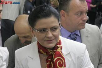 Boagiu: Frunzaverde a vrut sa plece din PDL si in 2002, ca sa fie ministru