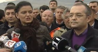 Boagiu: Toate tronsoanele ramase din Autostrada Transilvania vor fi finantate de UE