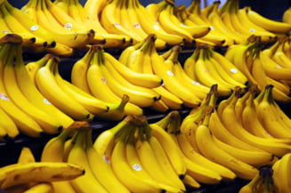 Boala bananei ne-bune se intinde in toata lumea