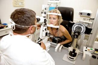 Boala grava care ti se poate citi in ochi