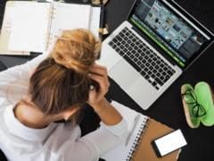 Boala societatii contemporane - stresul