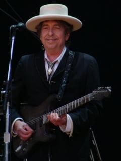 Bob Dylan a sustinut un concert pentru un singur spectator