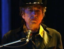 Bob Dylan apare intr-un videoclip pentru prima data in ultimii zece ani