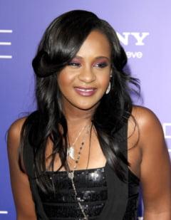 Bobbi Kristina, fiica lui Whitney Houston, a murit