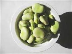 Bobul, o leguma pe nedrept uitata, echilibreaza valorile colesterolului