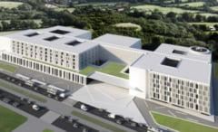 """Boc: """"Spitalul Regional putea fi facut mai repede"""""""