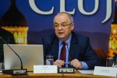 Boc: CCR si-a depasit atributiile, se amesteca in jocul politic intern. O comparatie cu Germania