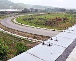 Boc: Centura ocolitoare a Sibiului va fi gata la finele lui 2010 (Video)