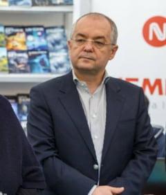 Boc: Clujul a pierdut 28 de milioane de euro, in urma asa-zisei revolutii fiscale