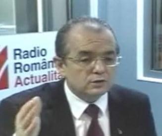 Boc: Contractul Rosia Montana este prost incheiat si trebuie rediscutat