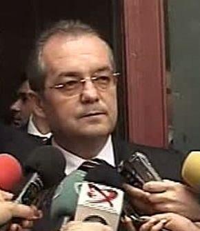 Boc: Cred ca, dupa precedentul Croitoru, Parlamentul nu va recidiva
