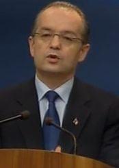 Boc: Decizia privind salarizarea in sectorul bugetar se va lua in octombrie
