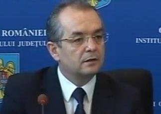 Boc: E putin ciudata si discutabila decizia CCR privind imunitatea parlamentara