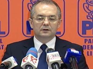 Boc: Frunzaverde a tradat. USL se comporta las pentru un pumn de voturi