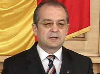 Boc: Guvernul nu are in vedere majorarea TVA-ului