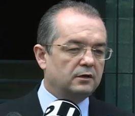 Boc: Iesirea din recesiune trebuie privita cu responsabilitate si realism (Video)