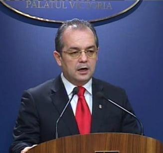 Boc: Nu majoram taxele in 2010